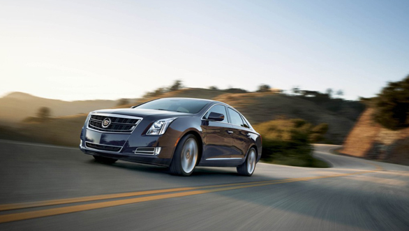 Cadillac XTS is one of the affected models.